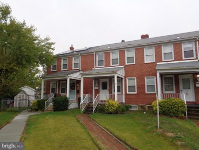 9 Cardinal Road, Baltimore, MD 21221 - #: MDBC476348