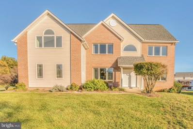 3732 Thoroughbred Lane, Owings Mills, MD 21117 - #: MDBC476380