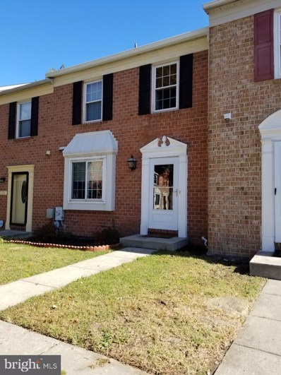 20 Wellspring Circle, Owings Mills, MD 21117 - #: MDBC476422