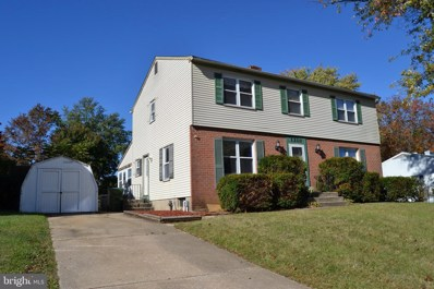 1310 N Rolling Road, Baltimore, MD 21228 - #: MDBC476610