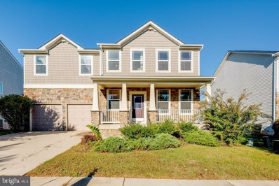 3134 Buds Circle, Baltimore, MD 21244 - #: MDBC476644