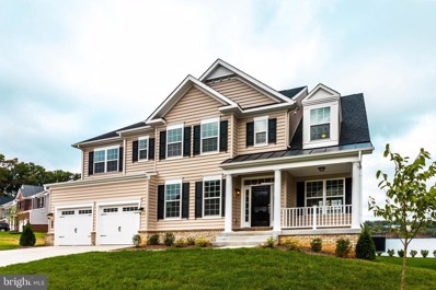 3304 Tray Lane, Pikesville, MD 21208 - #: MDBC476648