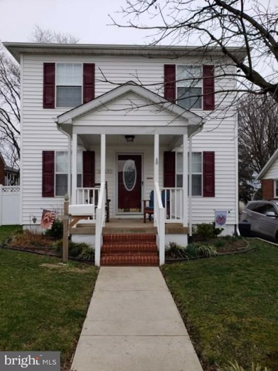 1917 Sunberry Road, Baltimore, MD 21222 - #: MDBC476832