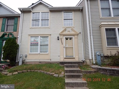 8286 Berryfield Drive, Baltimore, MD 21236 - #: MDBC476882