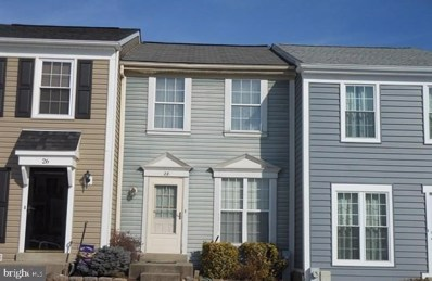 28 Pine Chip Court, Baltimore, MD 21236 - #: MDBC476884