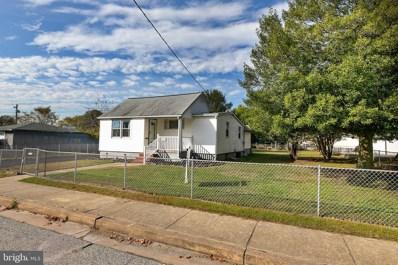 404 Virginia Avenue, Baltimore, MD 21221 - #: MDBC476904