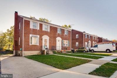 45 Lyndale Avenue, Baltimore, MD 21236 - #: MDBC477106