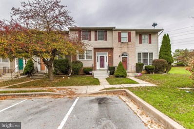 802 Joshua Tree Court, Owings Mills, MD 21117 - #: MDBC477212