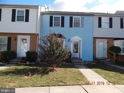 46 Sandstone Court, Baltimore, MD 21236 - #: MDBC477234