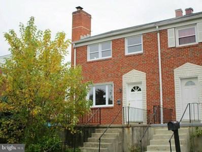 8533 Harris Avenue, Baltimore, MD 21234 - #: MDBC477328