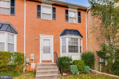 33 Pike Hall Place, Baltimore, MD 21236 - MLS#: MDBC477378