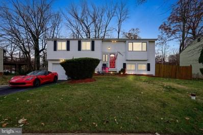 9827 Winands Road, Randallstown, MD 21133 - #: MDBC477434