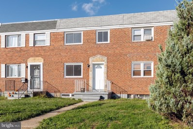 7808 Kavanagh Road, Baltimore, MD 21222 - #: MDBC477450