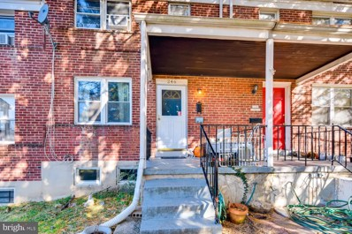 246 Linden Avenue, Baltimore, MD 21286 - #: MDBC477464
