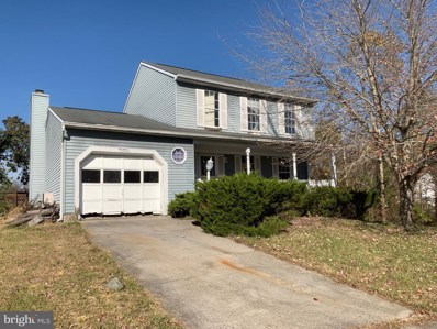 7896 Galloping Circle, Baltimore, MD 21244 - #: MDBC477510