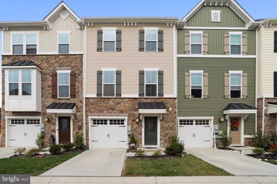 8104 Secluded Cove Lane, Baltimore, MD 21222 - #: MDBC477556
