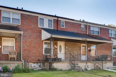 1019 Foxwood Lane, Baltimore, MD 21221 - #: MDBC477620