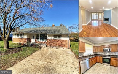 3438 Ripple Road, Baltimore, MD 21244 - MLS#: MDBC477654