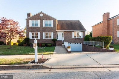 9205 Greenhouse Circle, Baltimore, MD 21236 - #: MDBC477660