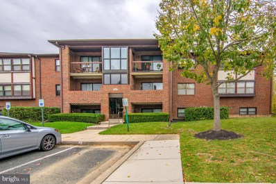 17 Juliet Lane UNIT 102, Baltimore, MD 21236 - #: MDBC477704