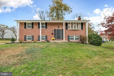220 Mysticwood Road, Reisterstown, MD 21136 - #: MDBC477714