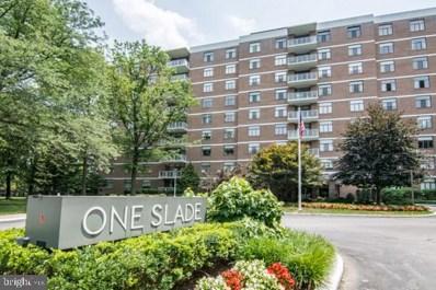 1 Slade Avenue UNIT 108, Baltimore, MD 21208 - #: MDBC477738