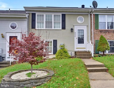 8620 Castlemill Circle, Baltimore, MD 21236 - #: MDBC477764