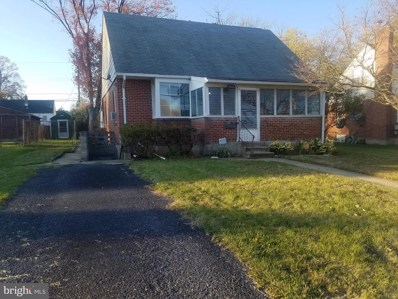 3518 Millvale Road, Baltimore, MD 21244 - #: MDBC477846