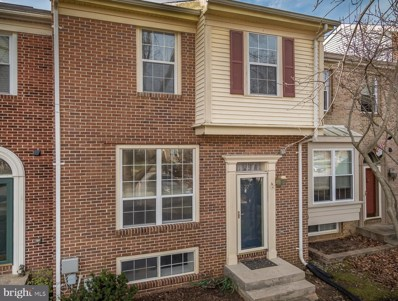 22 Hunting Horn Circle, Reisterstown, MD 21136 - #: MDBC477898