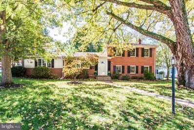 2320 Foxley Road, Lutherville Timonium, MD 21093 - #: MDBC477936