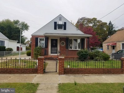 426 S Taylor Avenue, Essex, MD 21221 - #: MDBC477994