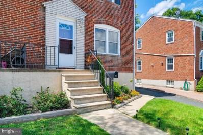 110 Lyndale Avenue, Baltimore, MD 21236 - #: MDBC478030