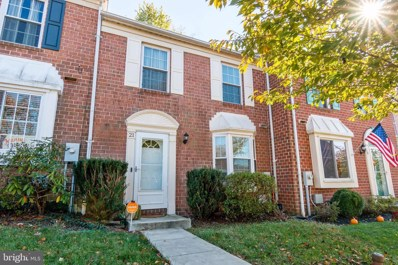 21 Six Notches Court, Baltimore, MD 21228 - #: MDBC478054