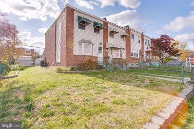 7913 Gough Street, Baltimore, MD 21224 - #: MDBC478062