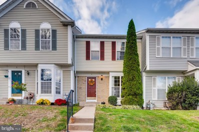 4 Putman Court, Reisterstown, MD 21136 - #: MDBC478068