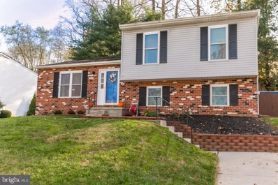 9513 Gunhill Circle, Baltimore, MD 21236 - MLS#: MDBC478260