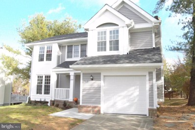 3999 Whispering Meadow Drive, Randallstown, MD 21133 - #: MDBC478326