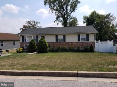 2805 Virginia Avenue, Halethorpe, MD 21227 - #: MDBC478354