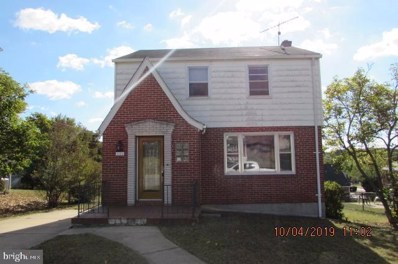 8105 Edwill Avenue, Baltimore, MD 21237 - #: MDBC478368