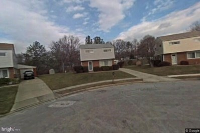 1704 Oakleigh Court, Baltimore, MD 21234 - #: MDBC478452