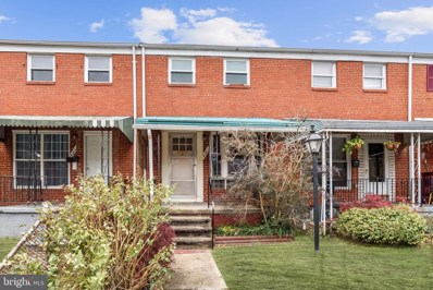 8261 Kavanagh Road, Baltimore, MD 21222 - #: MDBC478462