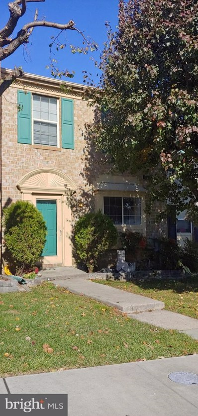 10 Bartley Court, Baltimore, MD 21236 - #: MDBC478534