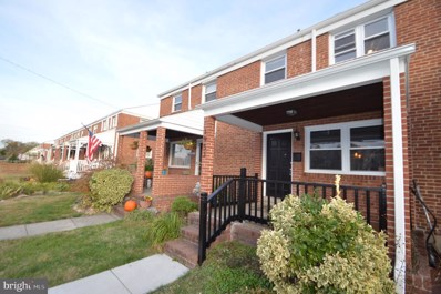 1953 Wareham Road, Baltimore, MD 21222 - #: MDBC478538
