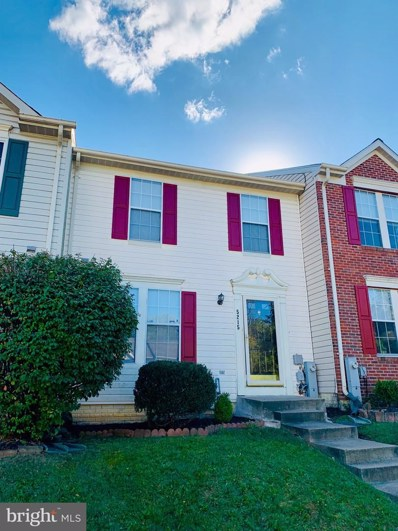 5215 Torrington Circle, Baltimore, MD 21237 - #: MDBC478558