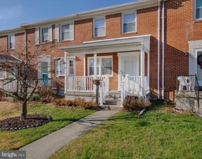 8430 Harris Avenue, Baltimore, MD 21234 - #: MDBC478616