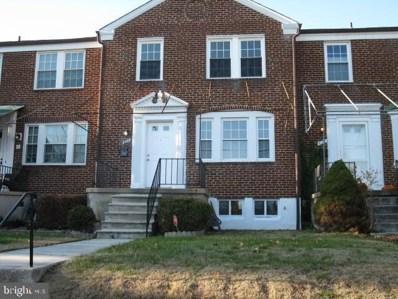 420 Greenlow Road, Baltimore, MD 21228 - #: MDBC478876