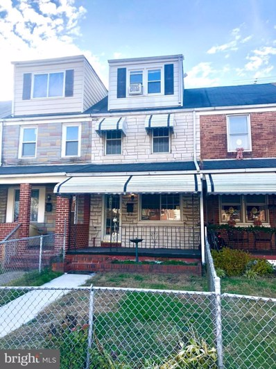 404 Chestnut Court, Baltimore, MD 21222 - #: MDBC478896