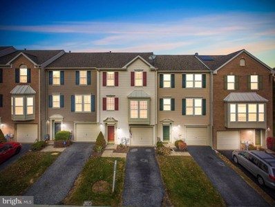 9706 Harvester Circle, Perry Hall, MD 21128 - #: MDBC478900