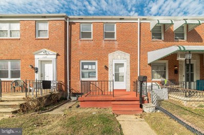 2131 Coralthorn Road, Baltimore, MD 21220 - #: MDBC478914