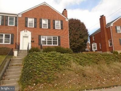 1558 Dellsway Road, Baltimore, MD 21286 - #: MDBC479038